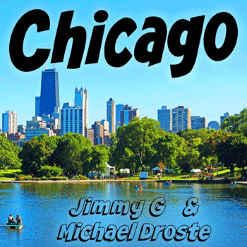 Chicago A Shinning Jewel By The Lake - Jimmy G Michael Droste