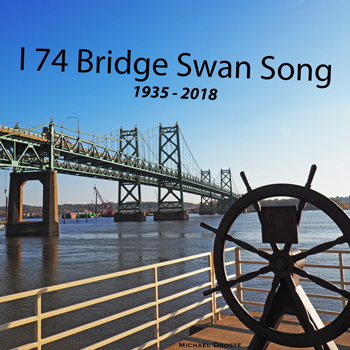 I74 Bridge Swan Song - Michael Droste