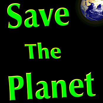 Save The Planet - Jeff Walker Michael Droste