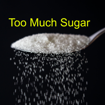 Too Much Sugar - Michael Droste