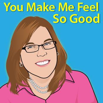 You Make Me Feel So Good - Michael Droste